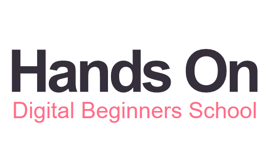 Hands On -Web Design School-